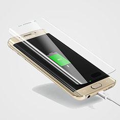 Film Protecteur d'Ecran pour Samsung Galaxy S6 Edge+ Plus SM-G928F Clair