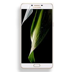 Film Protecteur d'Ecran R01 pour Samsung Galaxy C9 Pro C9000 Clair