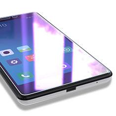 Film Protecteur d'Ecran Verre Trempe Anti-Lumiere Bleue B01 pour Xiaomi Redmi Note Bleu
