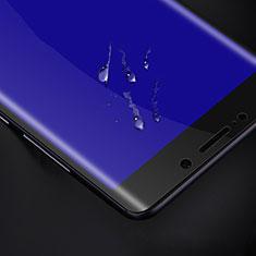 Film Protecteur d'Ecran Verre Trempe Anti-Lumiere Bleue B02 pour Xiaomi Mi Note 2 Bleu