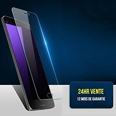 Film Protecteur d'Ecran Verre Trempe Anti-Lumiere Bleue B04 pour Xiaomi Mi 5 Bleu