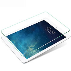 Film Protecteur d'Ecran Verre Trempe Anti-Lumiere Bleue F02 pour Apple New iPad Pro 9.7 (2017) Bleu