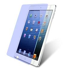 Film Protecteur d'Ecran Verre Trempe Anti-Lumiere Bleue pour Apple iPad 3 Bleu