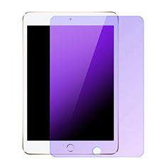 Film Protecteur d'Ecran Verre Trempe Anti-Lumiere Bleue pour Apple iPad Air 2 Bleu