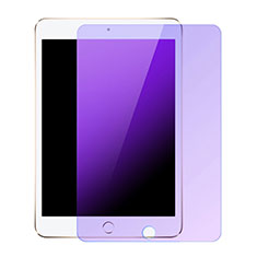 Film Protecteur d'Ecran Verre Trempe Anti-Lumiere Bleue pour Apple iPad Mini Bleu