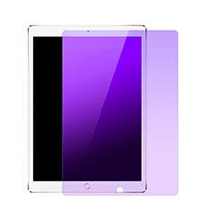 Film Protecteur d'Ecran Verre Trempe Anti-Lumiere Bleue pour Apple iPad Pro 12.9 Bleu