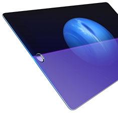 Film Protecteur d'Ecran Verre Trempe Anti-Lumiere Bleue pour Apple New iPad Pro 9.7 (2017) Bleu
