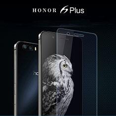 Film Protecteur d'Ecran Verre Trempe Anti-Lumiere Bleue pour Huawei Honor 6 Plus Bleu