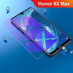 Film Protecteur d'Ecran Verre Trempe Anti-Lumiere Bleue pour Huawei Honor 8X Max Clair