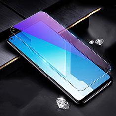 Film Protecteur d'Ecran Verre Trempe Anti-Lumiere Bleue pour Huawei Honor Play4 5G Clair
