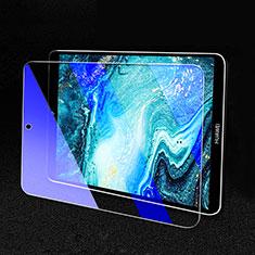 Film Protecteur d'Ecran Verre Trempe Anti-Lumiere Bleue pour Huawei MediaPad M6 8.4 Clair