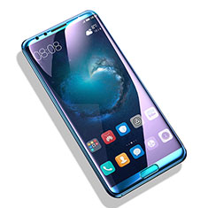 Film Protecteur d'Ecran Verre Trempe Anti-Lumiere Bleue pour Huawei Nova 2S Clair