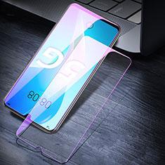 Film Protecteur d'Ecran Verre Trempe Anti-Lumiere Bleue pour Huawei Nova 8 SE 5G Clair