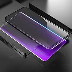 Film Protecteur d'Ecran Verre Trempe Anti-Lumiere Bleue pour OnePlus 8 Clair
