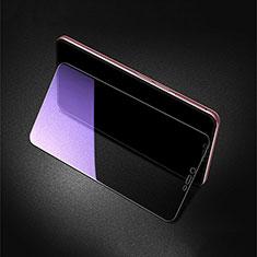 Film Protecteur d'Ecran Verre Trempe Anti-Lumiere Bleue pour Oppo A12e Clair