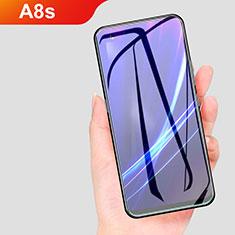Film Protecteur d'Ecran Verre Trempe Anti-Lumiere Bleue pour Samsung Galaxy A8s SM-G8870 Clair