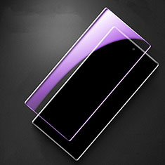 Film Protecteur d'Ecran Verre Trempe Anti-Lumiere Bleue pour Samsung Galaxy Note 20 5G Clair