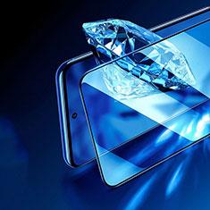 Film Protecteur d'Ecran Verre Trempe Anti-Lumiere Bleue pour Samsung Galaxy S21 5G Clair