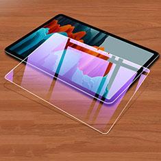 Film Protecteur d'Ecran Verre Trempe Anti-Lumiere Bleue pour Samsung Galaxy Tab S7 4G 11 SM-T875 Clair