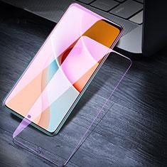 Film Protecteur d'Ecran Verre Trempe Anti-Lumiere Bleue pour Xiaomi Mi 10T Lite 5G Clair