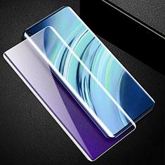 Film Protecteur d'Ecran Verre Trempe Anti-Lumiere Bleue pour Xiaomi Mi 11 5G Clair