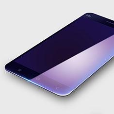 Film Protecteur d'Ecran Verre Trempe Anti-Lumiere Bleue pour Xiaomi Mi 4C Bleu