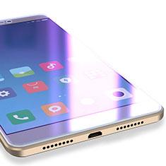 Film Protecteur d'Ecran Verre Trempe Anti-Lumiere Bleue pour Xiaomi Mi Max Bleu