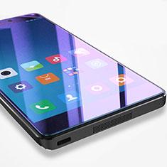 Film Protecteur d'Ecran Verre Trempe Anti-Lumiere Bleue pour Xiaomi Mi Note Bleu