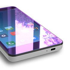 Film Protecteur d'Ecran Verre Trempe Anti-Lumiere Bleue pour Xiaomi Redmi 2 Bleu