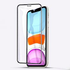 Film Protecteur d'Ecran Verre Trempe Integrale F02 pour Apple iPhone 11 Noir