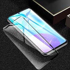 Film Protecteur d'Ecran Verre Trempe Integrale F02 pour Huawei Honor 30 Lite 5G Noir