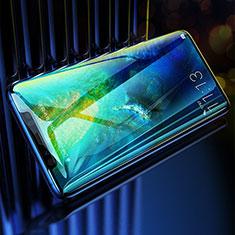 Film Protecteur d'Ecran Verre Trempe Integrale F02 pour Huawei Mate 30E Pro 5G Noir