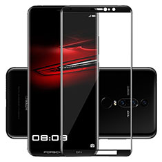 Film Protecteur d'Ecran Verre Trempe Integrale F02 pour Huawei Mate RS Noir
