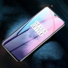 Film Protecteur d'Ecran Verre Trempe Integrale F02 pour OnePlus 7 Noir