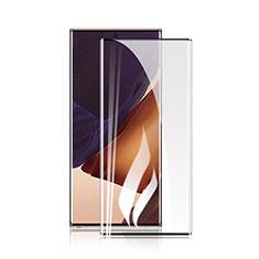 Film Protecteur d'Ecran Verre Trempe Integrale F02 pour Samsung Galaxy Note 20 5G Noir