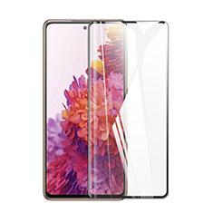 Film Protecteur d'Ecran Verre Trempe Integrale F02 pour Samsung Galaxy S20 FE 5G Noir