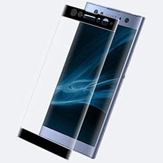Film Protecteur d'Ecran Verre Trempe Integrale F02 pour Sony Xperia XA2 Ultra Noir