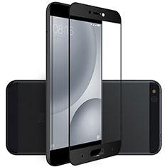 Film Protecteur d'Ecran Verre Trempe Integrale F02 pour Xiaomi Mi 5C Noir