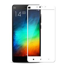 Film Protecteur d'Ecran Verre Trempe Integrale F02 pour Xiaomi Mi Note Blanc