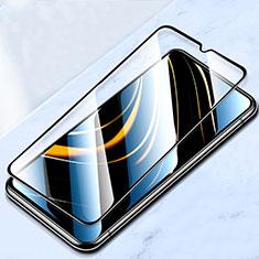 Film Protecteur d'Ecran Verre Trempe Integrale F02 pour Xiaomi Poco M3 Noir