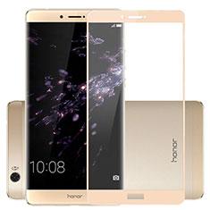 Film Protecteur d'Ecran Verre Trempe Integrale F03 pour Huawei Honor Note 8 Or