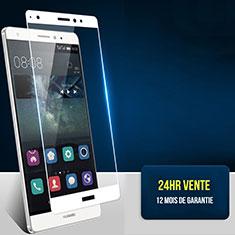 Film Protecteur d'Ecran Verre Trempe Integrale F03 pour Huawei Mate S Blanc