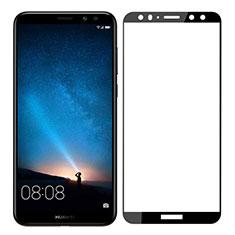 Film Protecteur d'Ecran Verre Trempe Integrale F03 pour Huawei Nova 2i Noir