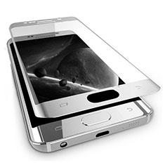 Film Protecteur d'Ecran Verre Trempe Integrale F03 pour Samsung Galaxy Note 7 Blanc
