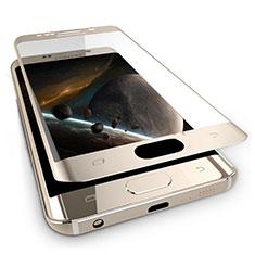 Film Protecteur d'Ecran Verre Trempe Integrale F03 pour Samsung Galaxy Note 7 Or