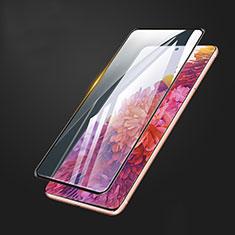 Film Protecteur d'Ecran Verre Trempe Integrale F03 pour Samsung Galaxy S20 FE 5G Noir