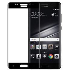 Film Protecteur d'Ecran Verre Trempe Integrale F04 pour Huawei Mate 9 Pro Noir