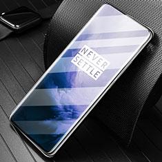 Film Protecteur d'Ecran Verre Trempe Integrale F04 pour OnePlus 7 Pro Noir