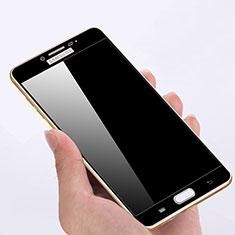 Film Protecteur d'Ecran Verre Trempe Integrale F04 pour Samsung Galaxy C7 SM-C7000 Noir