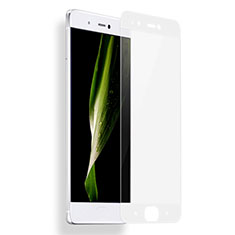 Film Protecteur d'Ecran Verre Trempe Integrale F04 pour Xiaomi Mi 5S 4G Blanc